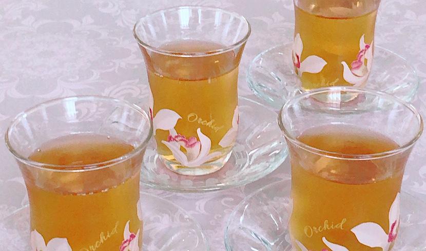 ポーセラーツ♡夏はガラス作品が作りたい!