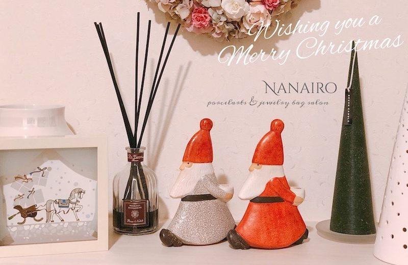 我が家のクリスマス準備☆